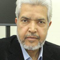 Munir Ahmed Rashid