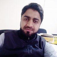 Ziaullah Mohsin
